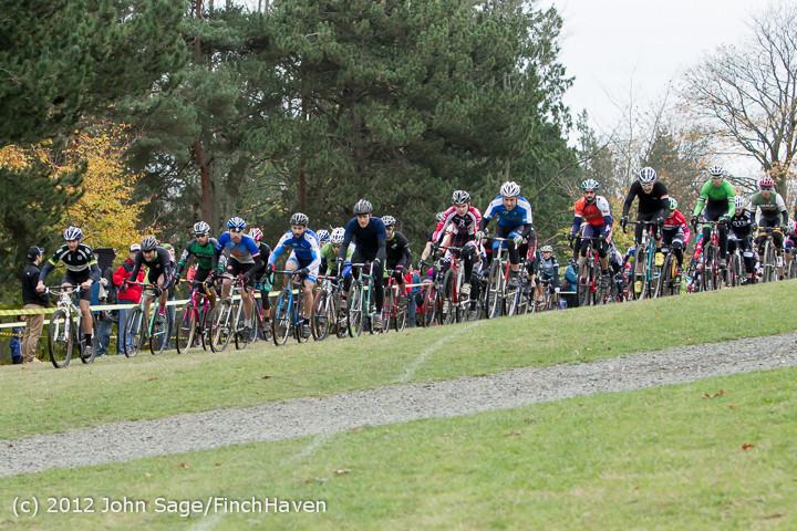 2009 Woodland Park GP Cyclocross 111112