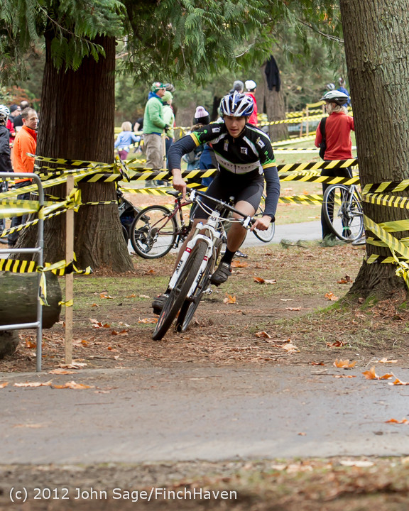 2158 Woodland Park GP Cyclocross 111112