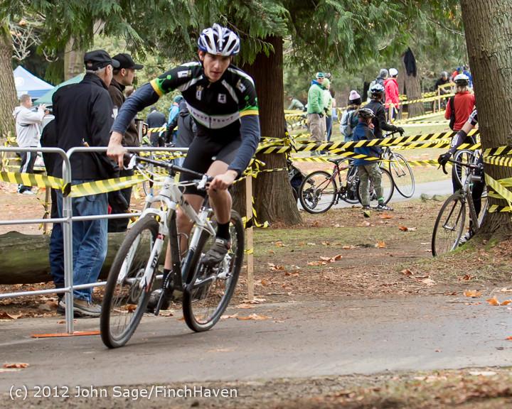 2164 Woodland Park GP Cyclocross 111112