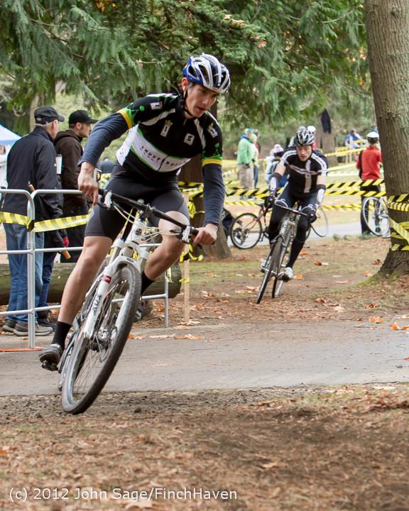 2169 Woodland Park GP Cyclocross 111112
