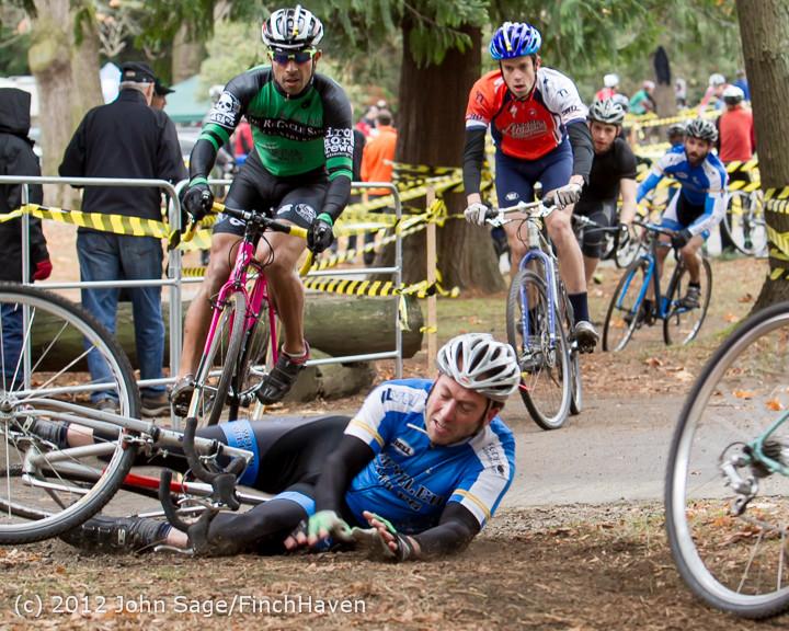 2202 Woodland Park GP Cyclocross 111112