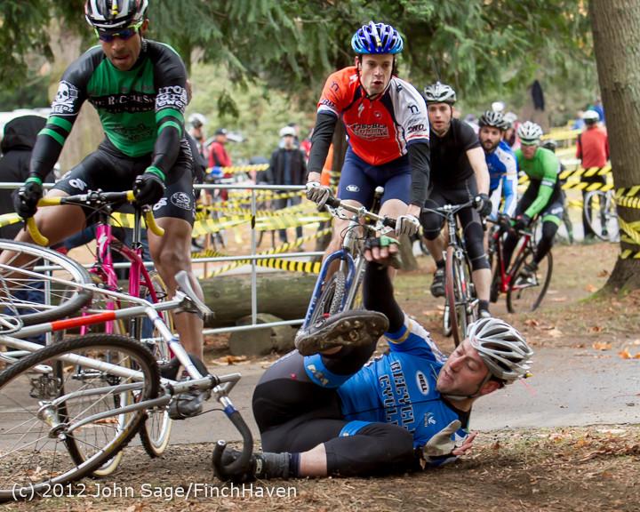 2207 Woodland Park GP Cyclocross 111112
