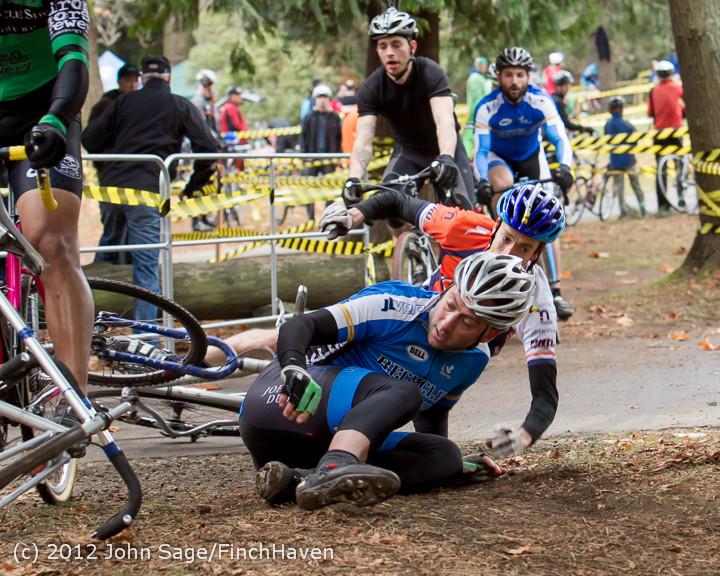 2211 Woodland Park GP Cyclocross 111112