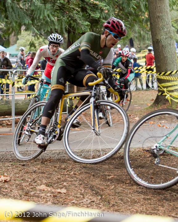 2254 Woodland Park GP Cyclocross 111112