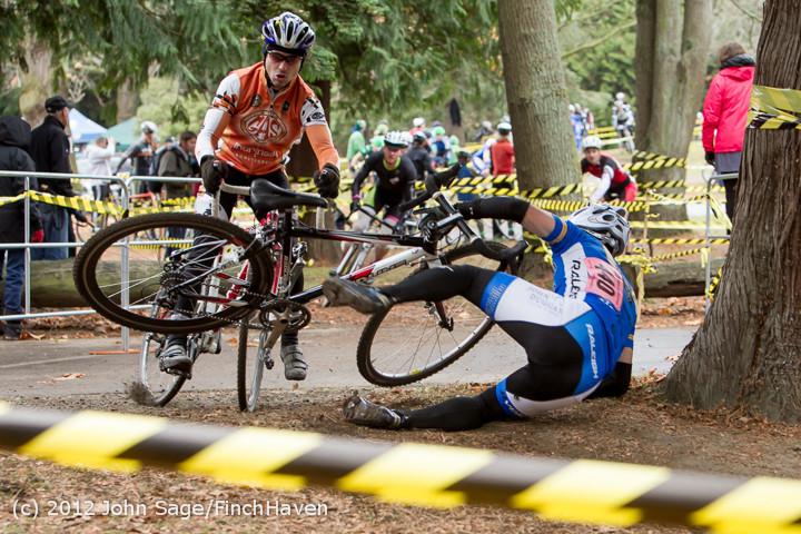2305 Woodland Park GP Cyclocross 111112