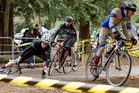2321 Woodland Park GP Cyclocross 111112