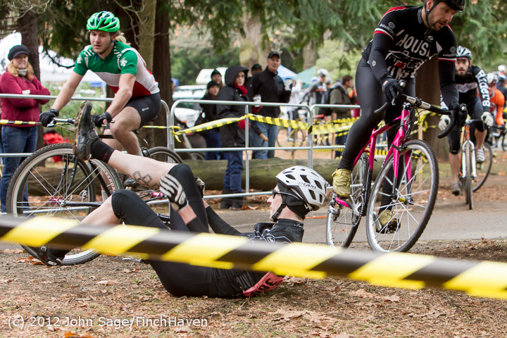 2325 Woodland Park GP Cyclocross 111112