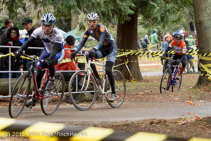 2536 Woodland Park GP Cyclocross 111112