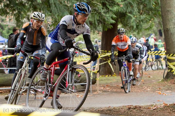 2541 Woodland Park GP Cyclocross 111112
