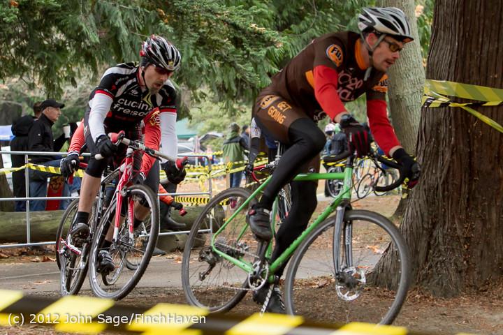2614 Woodland Park GP Cyclocross 111112