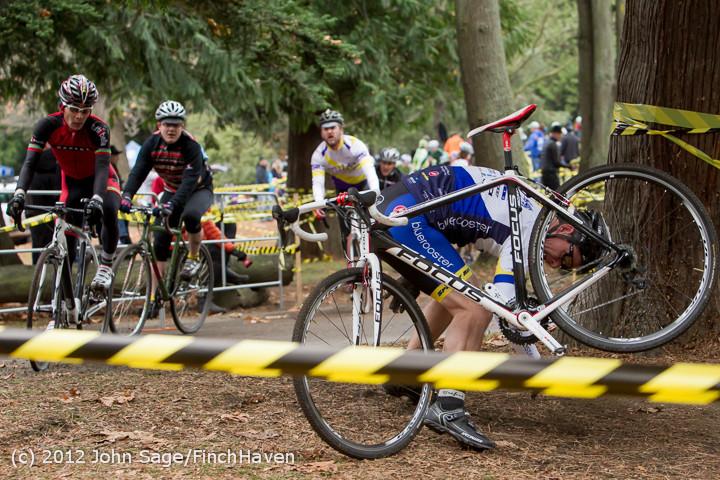 2639 Woodland Park GP Cyclocross 111112
