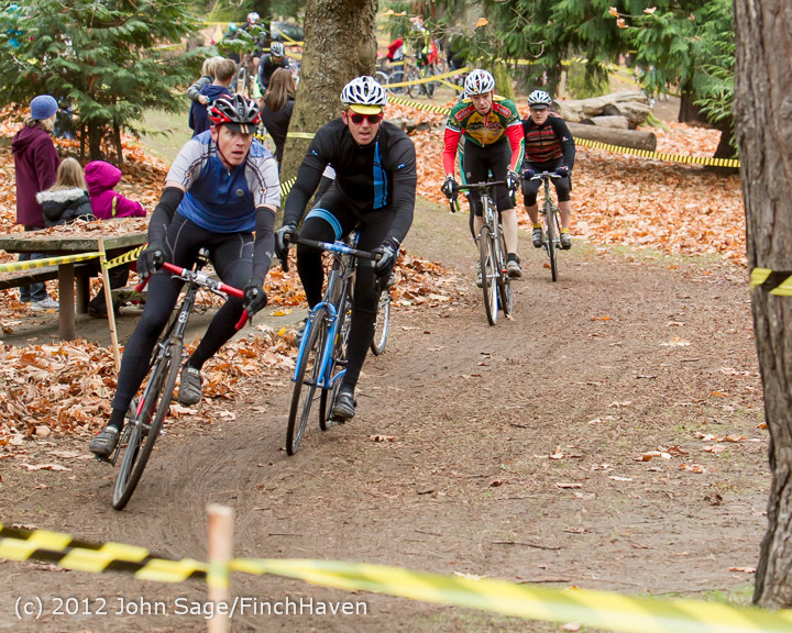 2815 Woodland Park GP Cyclocross 111112
