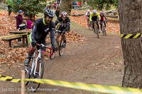 2822 Woodland Park GP Cyclocross 111112