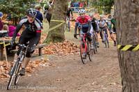 2851 Woodland Park GP Cyclocross 111112