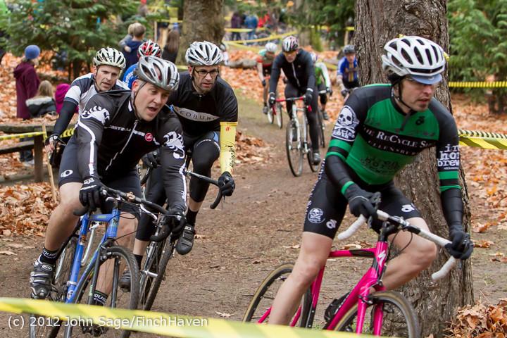 2864 Woodland Park GP Cyclocross 111112