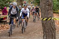 2927 Woodland Park GP Cyclocross 111112