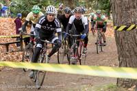 2932 Woodland Park GP Cyclocross 111112