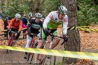 2948 Woodland Park GP Cyclocross 111112