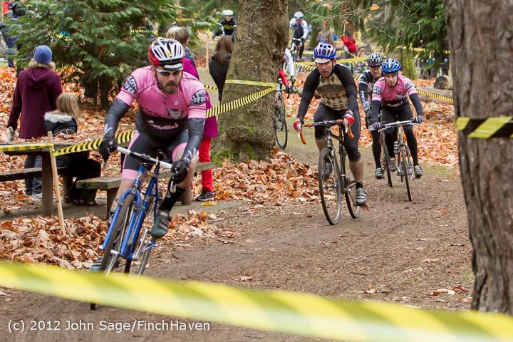 2954 Woodland Park GP Cyclocross 111112