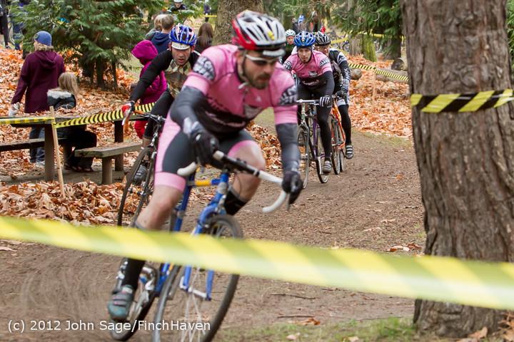 2958 Woodland Park GP Cyclocross 111112