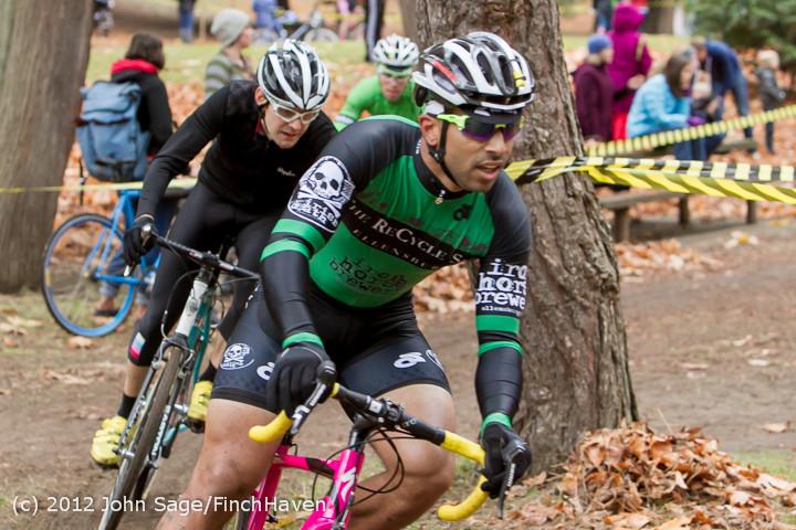 3008 Woodland Park GP Cyclocross 111112
