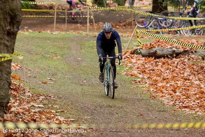 3021 Woodland Park GP Cyclocross 111112