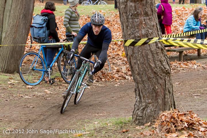 3030 Woodland Park GP Cyclocross 111112
