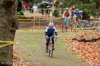 3038 Woodland Park GP Cyclocross 111112