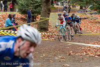 3055 Woodland Park GP Cyclocross 111112