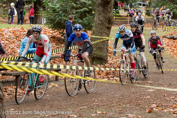 3061 Woodland Park GP Cyclocross 111112