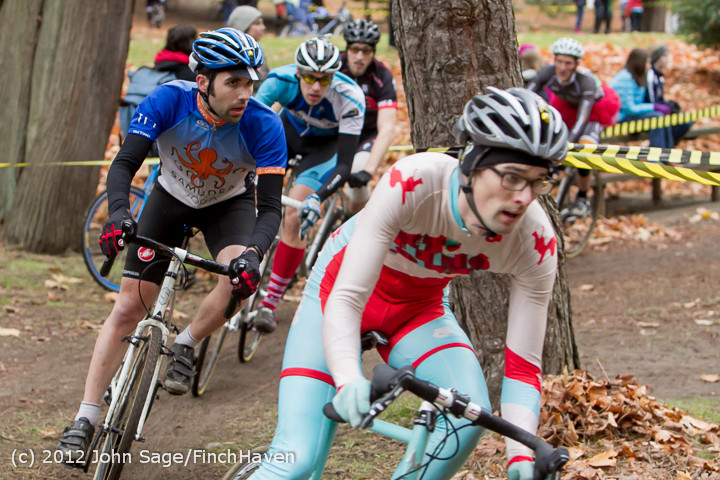3068 Woodland Park GP Cyclocross 111112