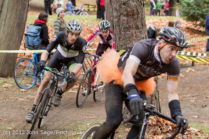 3093 Woodland Park GP Cyclocross 111112