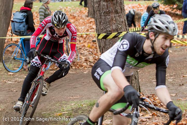 3097 Woodland Park GP Cyclocross 111112