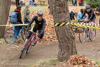 3101 Woodland Park GP Cyclocross 111112