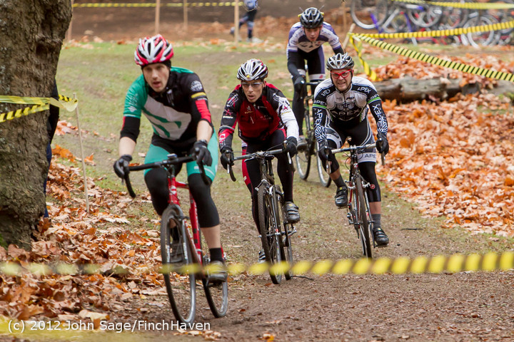3117 Woodland Park GP Cyclocross 111112