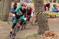 3126 Woodland Park GP Cyclocross 111112