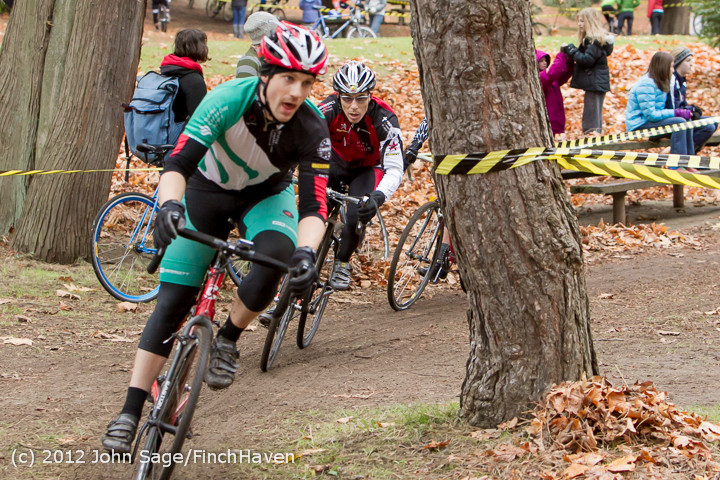 3126 Woodland Park GP Cyclocross 111112