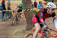 3153 Woodland Park GP Cyclocross 111112