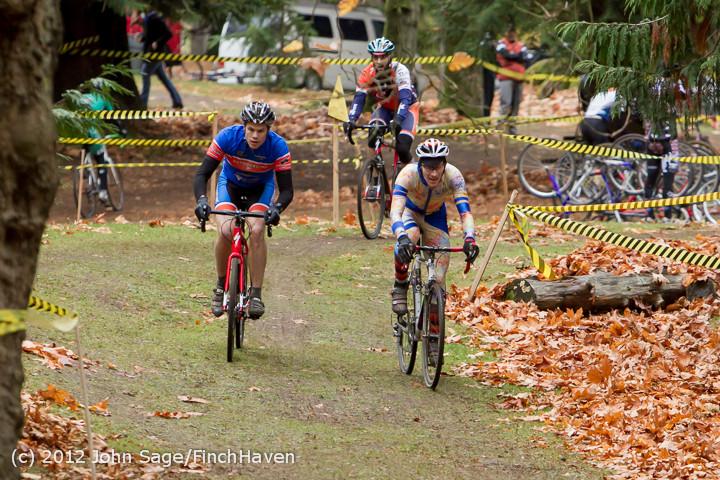 3164 Woodland Park GP Cyclocross 111112