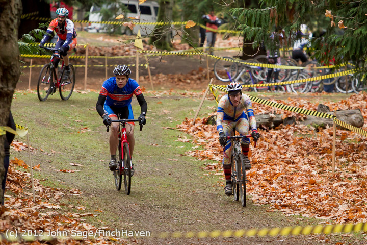 3167 Woodland Park GP Cyclocross 111112