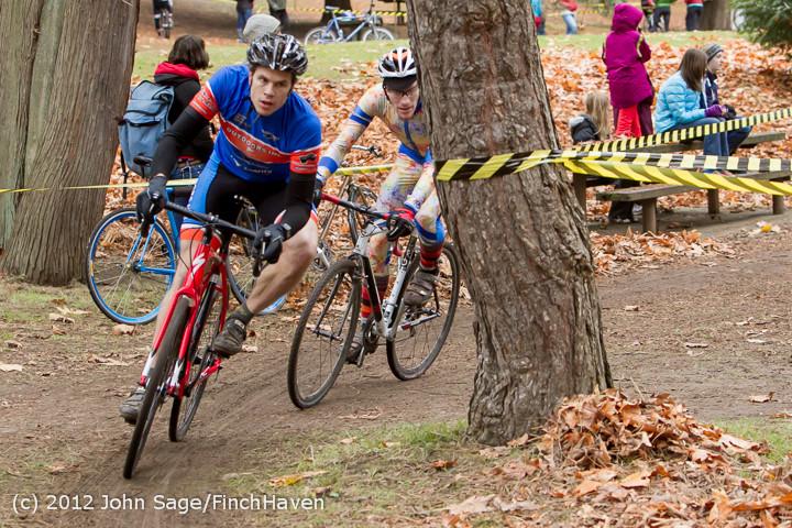 3180 Woodland Park GP Cyclocross 111112