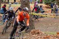 3205 Woodland Park GP Cyclocross 111112