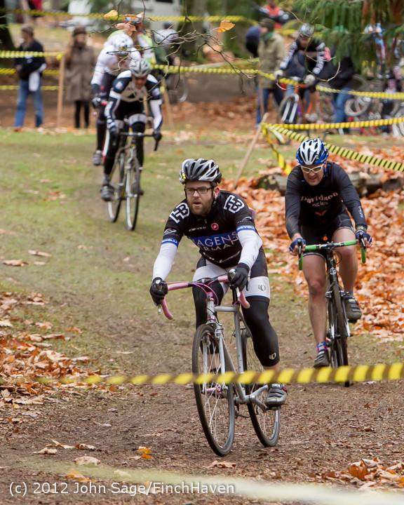 3234 Woodland Park GP Cyclocross 111112