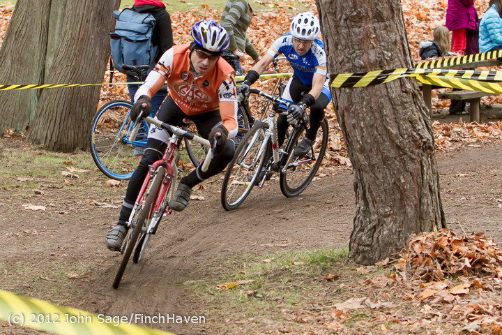 3278 Woodland Park GP Cyclocross 111112