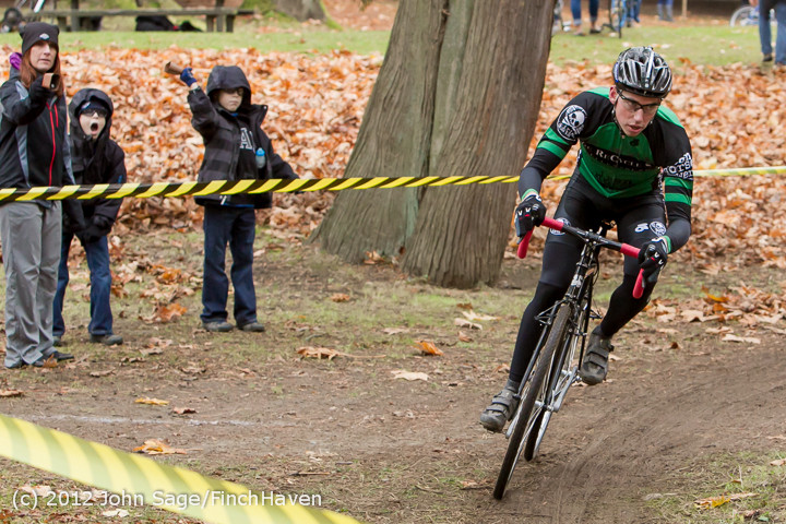 3332 Woodland Park GP Cyclocross 111112