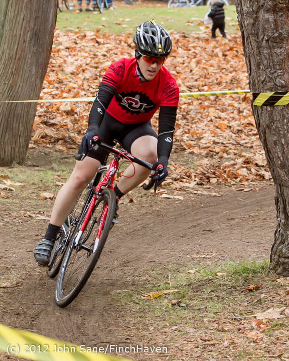 3359 Woodland Park GP Cyclocross 111112