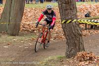 3367 Woodland Park GP Cyclocross 111112