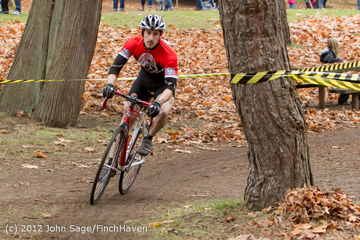 3386 Woodland Park GP Cyclocross 111112