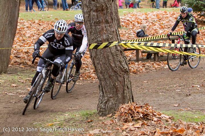 3393 Woodland Park GP Cyclocross 111112