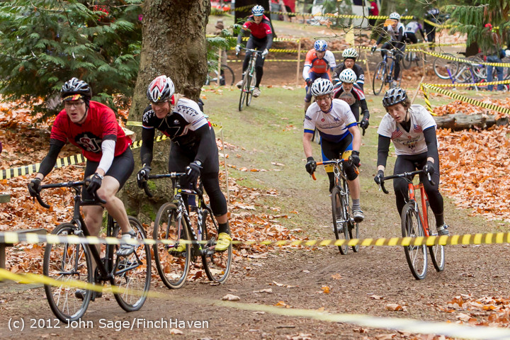 3461 Woodland Park GP Cyclocross 111112
